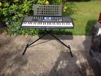Yamaha Electric Organ PSR-190
