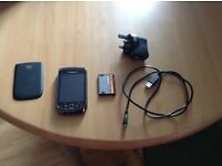 BlackBerry Mobile Phone. Unlocked.Fully Working.Good Camera.Great sound.