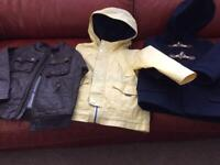 Boys clothes bundle age 2-3 years. 45 items!
