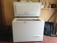 Large whirlpool chest freezer