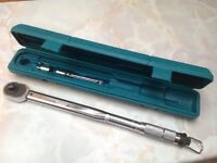 KAMASA SP3780 TORQUE WRENCH