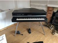 Yamaha CP70 electric acoustic baby grand piano good condition