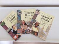 Educational History Books