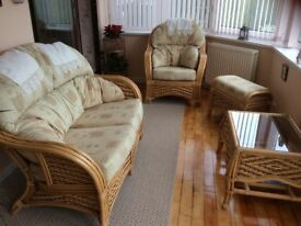 Top quality Cane furniture