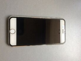 iPhone 6 16gb immaculate like new