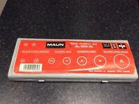 Maun WAD Punch Kit No. 1000-05 (Brand New)