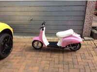 Razor pocket mod battery operated scooter £100