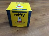 Boxed set of Miffy books