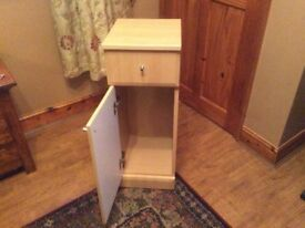 BRAND NEW IN BOX BATHROOM OR LIVING ROOM STORAGE CABINET