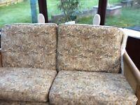 Ercol Berger Sofa - three seat