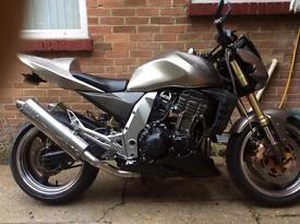 Kawasaki z1000 may px