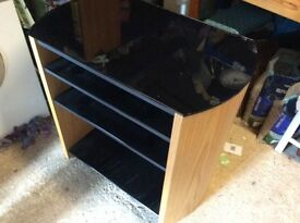 Alphason Finewoods FW750 TV/HI-FI Stand for sale