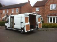 Man with Van. South Lincolnshire - Nationwide
