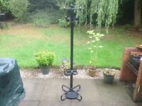 COAT STAND - BARGAIN SAVE ££££'S ON NEW !!!!