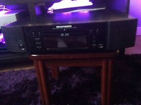 Marantz Blu Ray + SACD player, UD5005