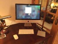 "iMac 21.5"" computer"