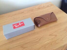 Ray-Ban Wayfarer RB2140 Sunglasses New, Boxed and Unworn