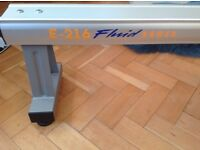 E-216 Fluid Rower FIRST DEGREE FITNESS
