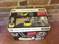 Powercraft Patio and Wall Cleaner