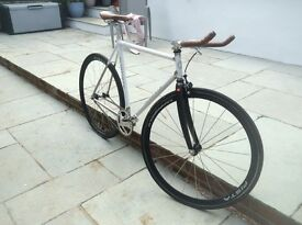 Roberts 953 Track bike 'NEW!' In London not Weymouth!