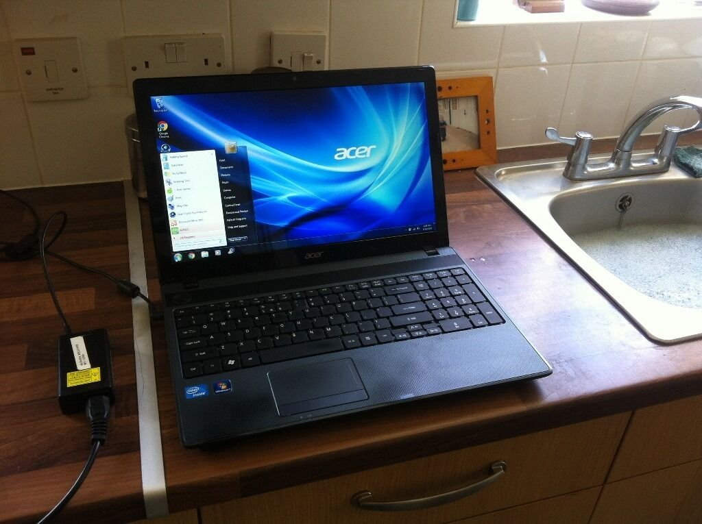 acer laptop windows 7 forgotten password