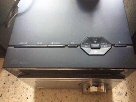 Sony HiFi For Sale