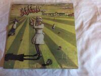 Genesis vinyl album
