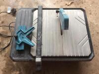 Wet tile cutter 750w