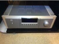 NAD Masters Series M3 Amplifier