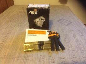 ABS EURO CYLINDERS