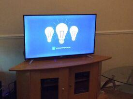 43 inch smart TV sharp