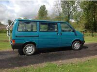 Rare Volkswagen T4 Multivan