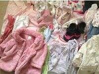 More than 30 baby items 3-12 months