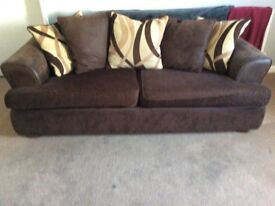 Three seater sofa, GREAT CONDITION!!!!