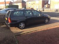 Ford Focus £400 swap small van