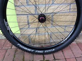 Schwalbe Nobby Nic 29er tyre