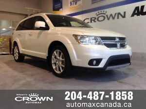 2012 Dodge Journey Crew * Only $126 B/W *