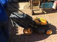 McCulloch M7053D. LAWNMOWER