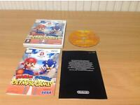 NINTENDO WII MARIO & SONIC AT THE OLYMPIC GAMES LIKE NEW CONDITION