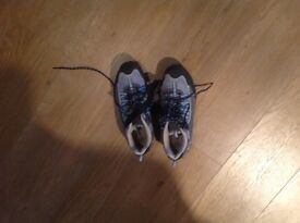 New bike shoes size 6 1/2