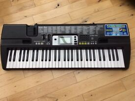 Casio CTK Keyboard