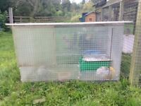 covered cage for sale