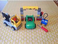 Lego Duplo Busy Garage 5641