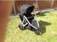 Phil and Teds Vibe buggy for sale