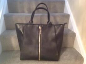 M&S limited edition black bag