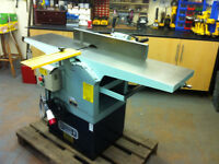 Sedgwick MB310 Planer Thicknesser - 3 Phase Can Pallet