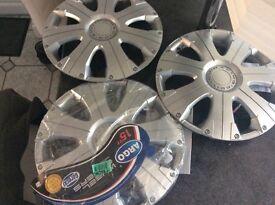 Car wheel hubcaps free