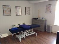 Large Therapy Room To Rent in Ware Herts . As little as £8 per hour various days and times