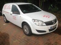 Vauxhall Astravan 1.7 CDTi 16v Club Van 2009 (09 Reg) Price £2,500 +VAT Finance Arranged