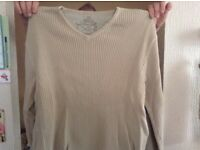 Next Mens jumper size xxl
